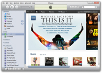 how to move a song up a playlist in itunes