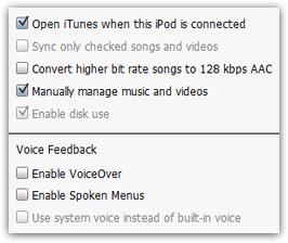 Ipod nano 6g sync selected playlist itunes youtube.